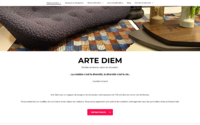 Site Arte Diem